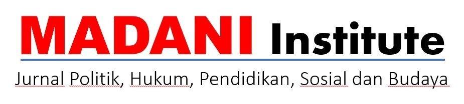 Madani Institute